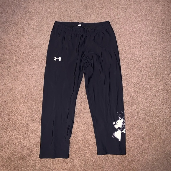 Under Armour Other - Athletic capris